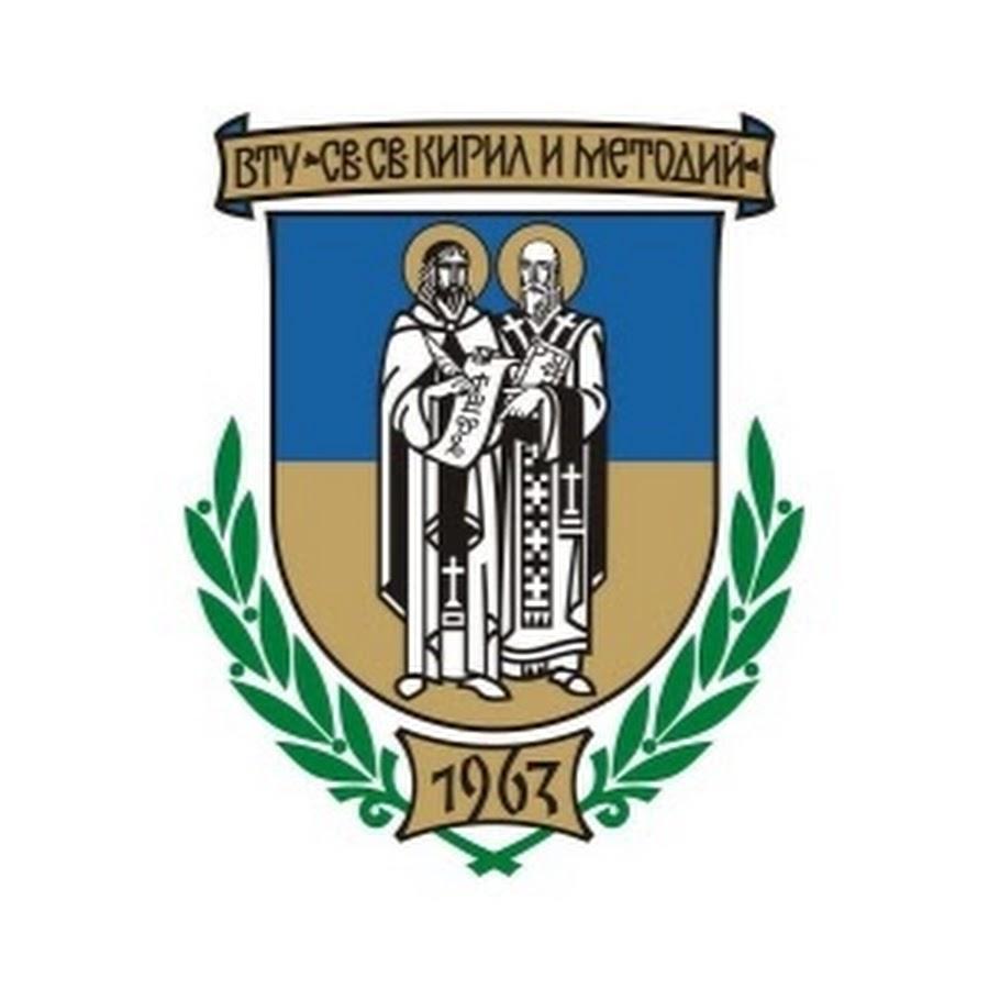 Velikoturnovski Universitet Sv. sv. Kiril i Metodiy